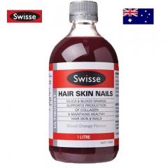 Swisse 胶原蛋白液500ml 500ml