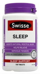 Swisse Sleep 睡眠片100片 100片