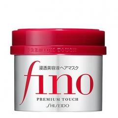 资生堂Shiseido-fino高效渗透发膜 230g/瓶