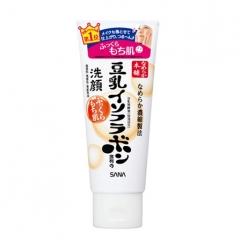 SANA 莎娜 豆乳美肌泡沫洁面乳 150毫升 美白保湿洁净柔嫩 150ml/支