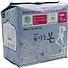 韩国进口有机纯棉卫生巾 夜用型 330mm 11片 11片