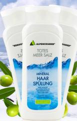 德国ALPENCOSMED阿尔贝丝死海海盐矿物质身体润肤乳250ml 250ml